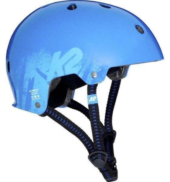 K2 Jr Varsity Hlmt Pyöräilykypärä