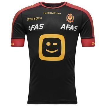 KV Mechelen 3. Paita 2016/17 Authentic