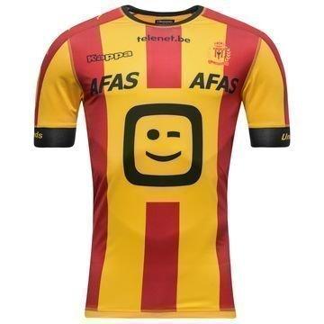 KV Mechelen Kotipaita 2016/17 Authentic