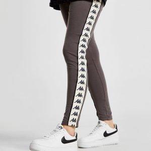 Kappa Banda Leggings Harmaa