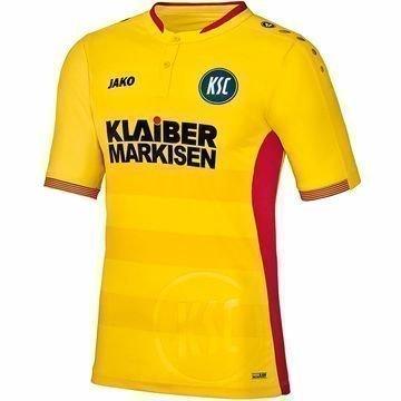 Karlsruher SC 3. Paita 2016/17 Lapset