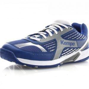 Kempa Fly High Wing Käsipallokengät Sininen / Harmaa