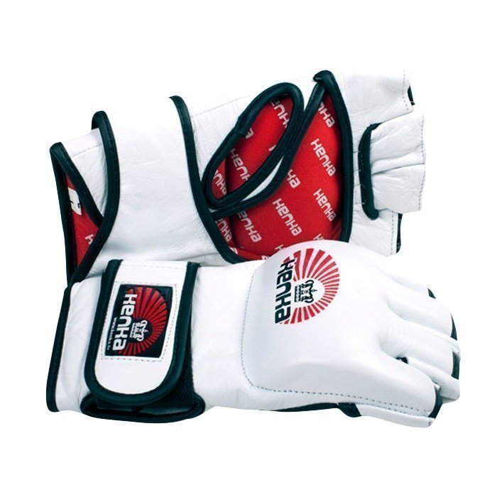 Kenka MMA Gloves 2.0 white S
