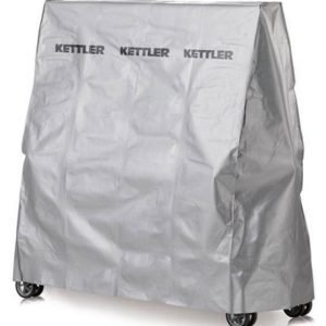Kettler Cover Hood Pöytätennispöydän Suojapeite