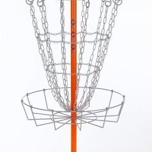 Kiinteä Frisbeegolfkori