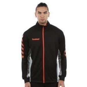 Kinetic Poly Zip Jacket