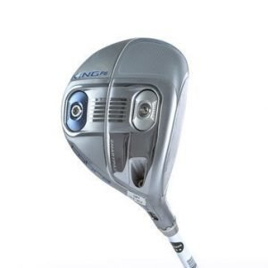 King F6 Fairway Wood