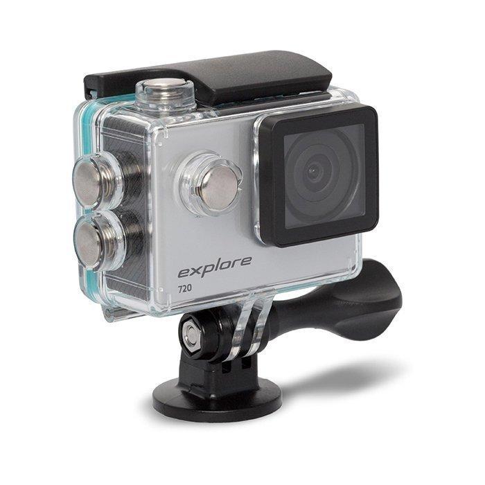 Kitvision Actioncamera Explorer HD Gunmetal