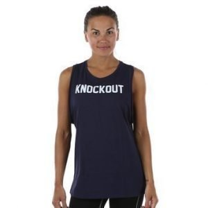 Knockout Muscle Tank