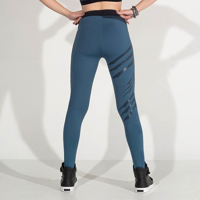 Labellla Mafia Higher Ultimate Legging Blue