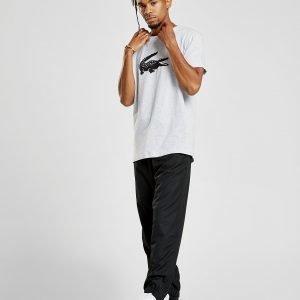 Lacoste Croc Short Sleeve T-Shirt Harmaa