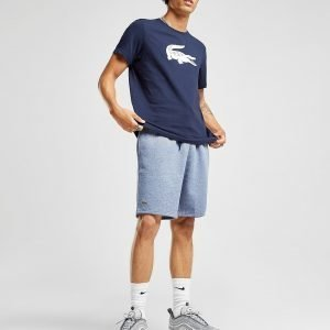 Lacoste Croc Short Sleeve T-Shirt Laivastonsininen