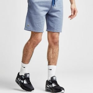 Lacoste Fleece Core Shorts Sininen