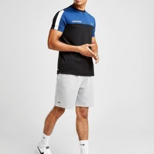 Lacoste Fleece Core Shortsit Harmaa