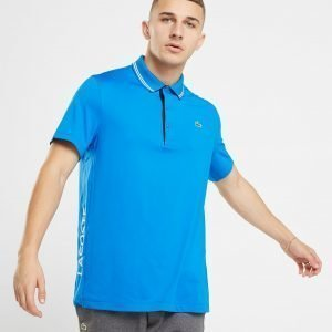 Lacoste Side Logo Polo Shirt Sininen