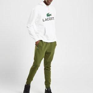 Lacoste Slim Fleece Verryttelyhousut Khaki