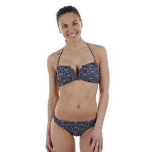 Lakisha Bandeau Bikini Box