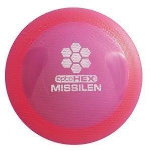 Latitude 64° Opto Hex Missilen 160-175 G Draiveri