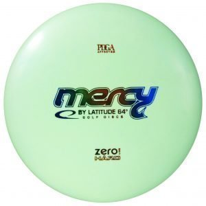 Latitude 64° Zero Hard Mercy 170-175 G Putteri