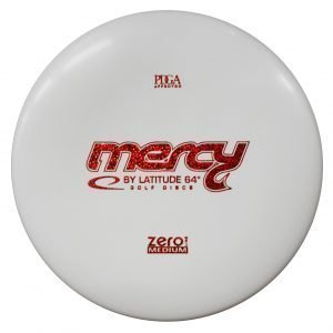 Latitude 64° Zero Medium Mercy 160-175 G Putteri