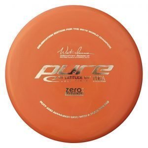 Latitude 64° Zero Medium Pure 160-175 G Putteri