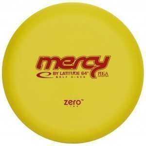 Latitude 64° Zero Mercy Putteri
