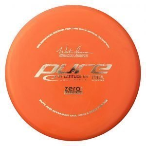 Latitude 64° Zero Pure Putteri
