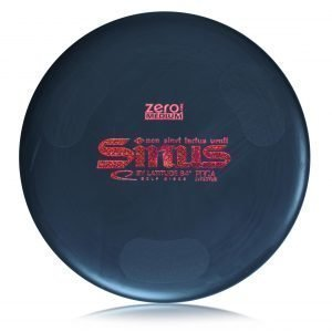 Latitude 64° Zero Soft Sinus 160-175 G Putteri