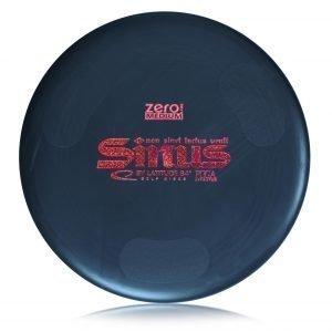 Latitude 64° Zero Soft Sinus 160-175 G Putteri