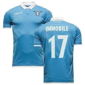 Lazio Kotipaita 2016/17 IMMOBILE 17