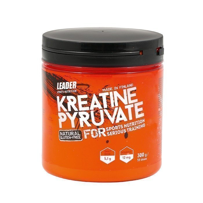 Leader Kreatine Pyruvate 300 g
