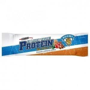 Leader Proteiinipatukka 61 G So Much Taste Karpalo-Toffee