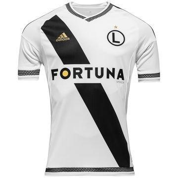 Legia Warszawa Kotipaita 2016/18