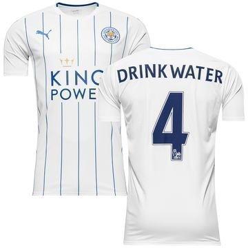 Leicester City 3. Paita 2016/17 DRINKWATER 4