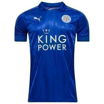 Leicester City Kotipaita 2016/17 Lapset