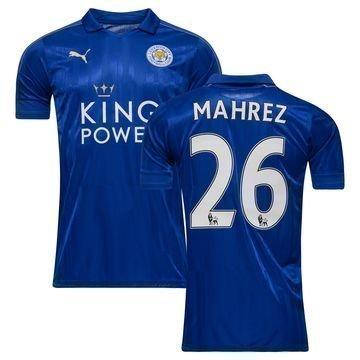 Leicester City Kotipaita 2016/17 MAHREZ 26