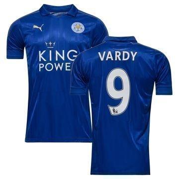 Leicester City Kotipaita 2016/17 VARDY 9 Lapset