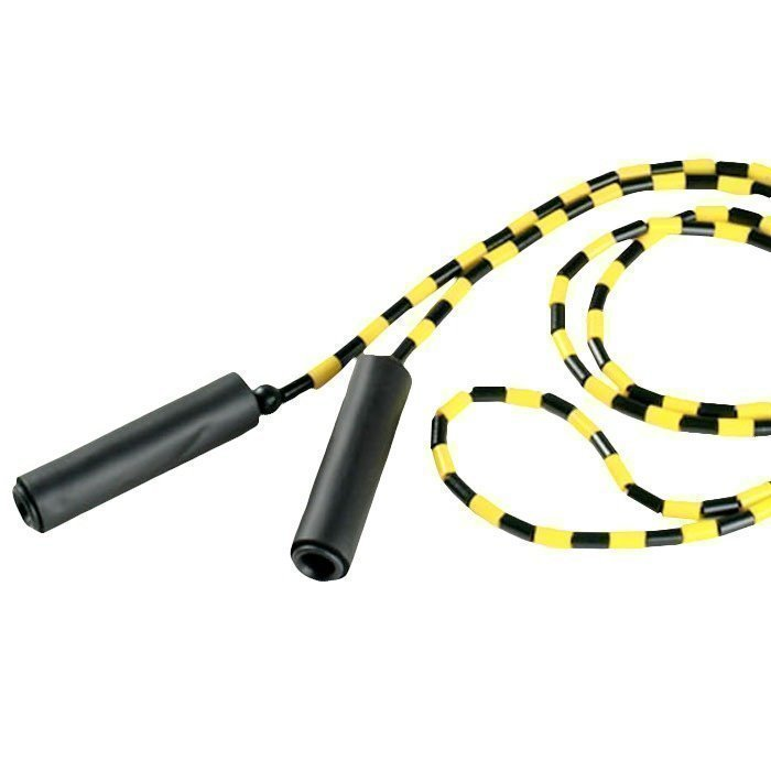 Life Line Power Jump Rope yellow/black