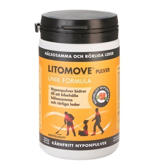 LitoMove 200 gram