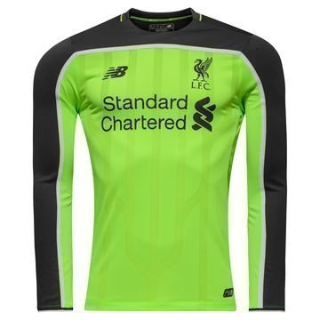Liverpool 3. Paita 2016/17 L/S Lapset