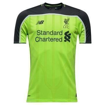Liverpool 3. Paita 2016/17