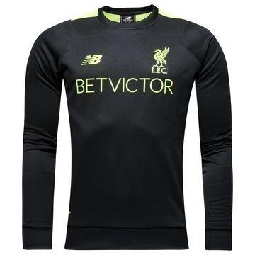 Liverpool Harjoituspaita Pro Training Musta