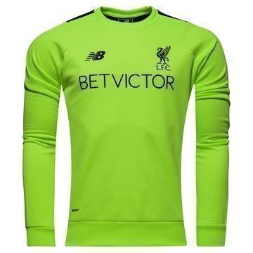 Liverpool Harjoituspaita Pro Training Vihreä
