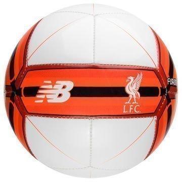Liverpool Jalkapallo Dispatch Mini Valkoinen/Oranssi