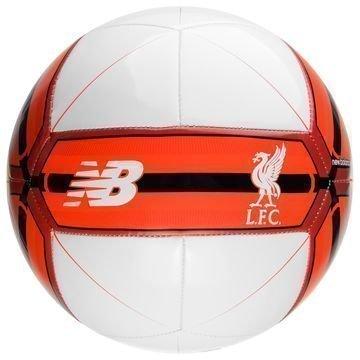 Liverpool Jalkapallo Dispatch Valkoinen/Oranssi