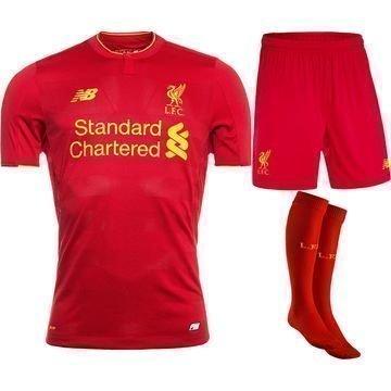Liverpool Kotiasu 2016/17