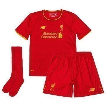 Liverpool Kotiasu Mini-Kit 2016/17 Lapset
