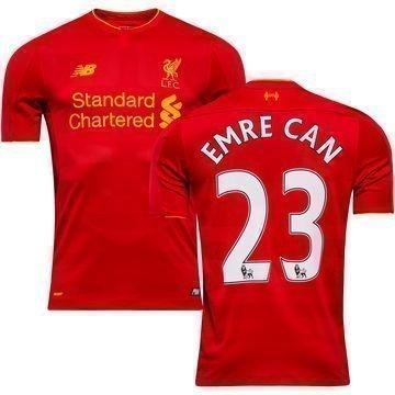 Liverpool Kotipaita 2016/17 EMRE CAN 23 Lapset