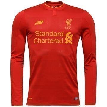 Liverpool Kotipaita 2016/17 L/S