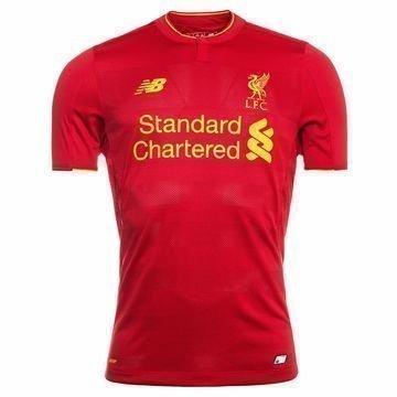 Liverpool Kotipaita 2016/17 Lapset